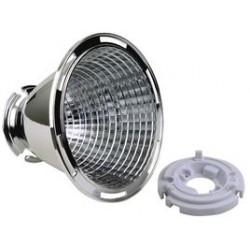 LEDIL - CA12158_LENA-W-BXRA - LED Reflector, Screw Fastening, PC (Polycarbonate), 44, 86.2 mm