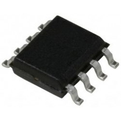 Microchip - SR10LG-G - AC/DC Converter, Shunt, Capacitor Coupled, Non Isolated, 80 V to 285 V, 50 mA out, NSOIC-8