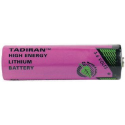 Tadiran Batteries Audio and Video Accessories