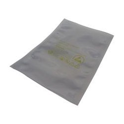 Multicomp - 010-0001F - Anti Static Bag, Shielding, Static Shielding Bag (Metal-In), 5 , 127 mm, 3 , 76 mm, 76.2 m