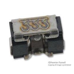 TDK - ACH32C-333-T001 - Power Line Filter, 33 nF, 50 V, 6 A, EMI, RFI, SMD