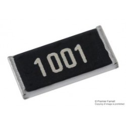Bourns - CRM2512-FX-1001ELF - SMD Current Sense Resistor, 1 kohm, 2 W, 2512 [6432 Metric], 1%, CRM Series