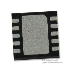 Microchip - ATTINY13A-MMUR - 8 Bit Microcontroller, Low Power High Performance, ATtiny, 20 MHz, 1 KB, 64 Byte, 10 Pins, MLF