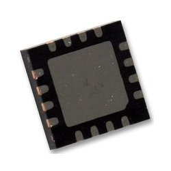 Texas Instruments - DRV8801RTYR - Motor Driver/Controller, DC Brush, 8V to 36V supply, 2 Outputs, QFN-16