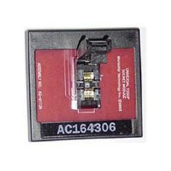 Microchip - AC164306 - 20l Tssop Socket Module For Mplab Pm3