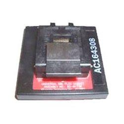 Microchip - AC164308 - MPLABPM3 Universal Device Programmer, LCD Unit, 68L PLCC Socket