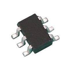 Vishay Semiconductor - LH1501BT - Relay Ssr 50ma Dc-in 0.2a 350v Ac-out/dc-out 6dip Tube (moq = 2000)