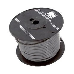 AlphaWire - 1899C SL005 - Multiconductor Unshielded Cable, Control, Slate, 2 Conductor, 16 AWG, 1.31 mm, 100 ft, 30.5 m