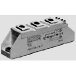 Semikron - SKKH 92/16E - Thyristor / Diode Module, Series Connected, 95 A, 1.6 kV