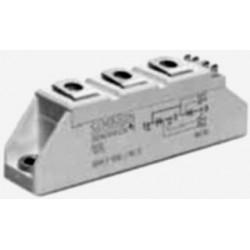 Semikron - SKKT 42/16E - Thyristor / Diode Module, Series Connected, 40 A, 1.6 kV