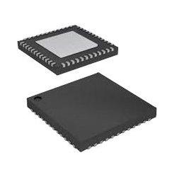 Texas Instruments - CC430F5123IRGZT - Microcontroller, Wireless Communication, MSP430, 16bit, 20 MHz, 8 KB, 2 KB, 48 Pins