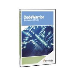 Freescale Semiconductor - CWA-STANDARD-NL - CodeWarrior, ColdFire, Node Locked, Standard Edition, MQX, Quadros RTXC, ThreadX, Windows, 1 Licence