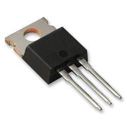 Littelfuse - Q4010LTTP - Triac, 400 V, 10 A, TO-220AB