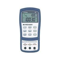 B&K Precision - 880 - LCR Meter, Hand Held, 100 kHz, 1 kH, 20 mF, 10 Mohm