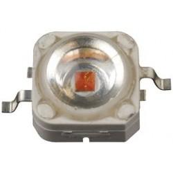 Lumex / ITW - SML-LXL99SYC-TR/2 - High Brightness LED, Yellow, 598 nm, 100 , 58 lm, 700 mA