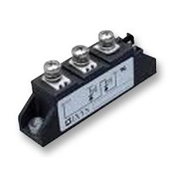 IXYS - MCC95-16IO1B - Thyristor Module, Series Connected, 116 A, 1600 V