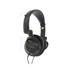 Pro Luxe - 35-445 - Heavy Duty Full Size Stereo Headphones