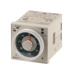 Omron Analog and Digital Timers