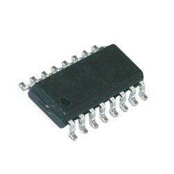 NVE - IL3585E - Transceiver RS485, 3V-5.5V supply, SOIC-16