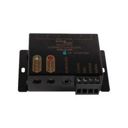 MCM Electronics - 50-14860 - IR Connecting Hub with Power Supply