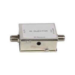 MCM Electronics - 50-14890 - IR Over Coax Injector Accepts IR Receiver Target