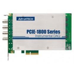 Advantech - PCIE-1840-AE - PCI Express Card, Digitizer, 4 Channel, 16 Bit, 125 MS/s