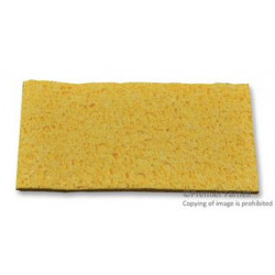 Tenma - 21-7985 - Tip Cleaning Sponge, for use with 21-7930/7935/7950 Soldering Systems