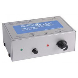 Stellar Labs - 555-21010 - Compact Preamplifier, 1ch, 36vdc