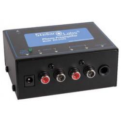 Stellar Labs - 555-21025 - Phono Preamplifier W/ Riaa Equalization