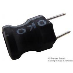Murata Electronics - #822LY-102K - Inductor, 8RHB2 Series, 1 mH, 160 mA, 160 mA, 2.96 ohm, 10%