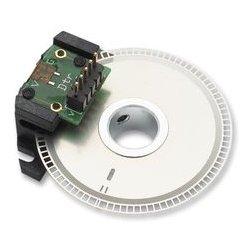 Avago - AEDB-9140-A13 - Encoder, 3channel, 500cpr, 8mm