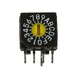 Knitter Switch Electronic Components
