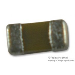 AVX - 0402YC103JAT2A - SMD Multilayer Ceramic Capacitor, 0402 [1005 Metric], 0.01 F, 16 V, 5%, X7R