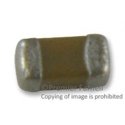 AVX - 04025A180JAT2A - SMD Multilayer Ceramic Capacitor, 0402 [1005 Metric], 18 pF, 50 V, 5%, C0G / NP0