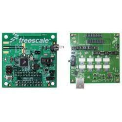 Freescale Semiconductor - 13234DSK-BDM - Development Starter Kit, RF Transceiver, SoC Remote Control Platform, 2.4 GHz