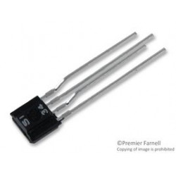 Sharp - IS471FE - Light Detector, OPIC, 940nm, 4.5-16V, Built In Signal Processing Circuit