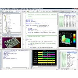 Analog Devices - VDSP-SHARC-PC-FULL - Evaluation Board For Visual DSP For IDE Tools Sharc