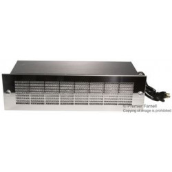 Hammond Manufacturing - HB3250A - Enclosure Cooling, Rack Mount Intake Blower, HB Series, Steel, 133.35 mm, 431.8 mm, 198.37 mm