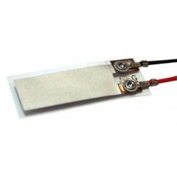 TE Connectivity - 1-1002910-0 - Piezoelectric Sensor, LDT1-028K, 10 Mohm, Voltage Output