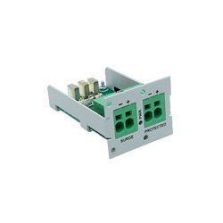 Smiths Power - 1000-1405 - Transtector CPX DC Defener, 48 VDC Module for Rack Mount