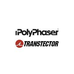 Smiths Power - 1101-620-1 - Transtector TSJ 10/100BT, 10/100 Ethernet data protector, RJ45, SASD