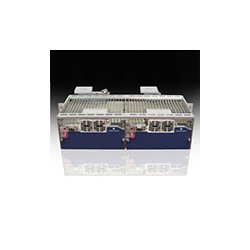 Cambium Networks - 58009281030 - PTP800i IRFU, ANSI, Side A 6GHz, 1+0, HP and Side B 11GHz, 1+0, 10/30 MHz, HP