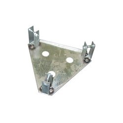 Wade Antenna - 990241 - GNBP, Base Plate for Golden Nugget Towers