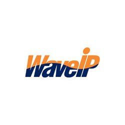WaveIP - AC-GPOE-480V-EU - 100-240VAC to 48VDC PoE, 10/100/1000Base-T Gigabit interface, EU plug