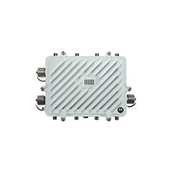 Zebra Technologies - AP-7161-66040-WR - Zebra AP7161 IEEE 802.11n 300 Mbit/s Wireless Access Point - ISM Band - UNII Band - 1 x Network (RJ-45) - PoE Ports - Pole-mountable, Wall Mountable