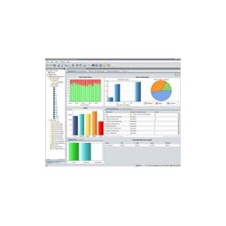 Hewlett Packard (HP) - J9174A - HP ProCurve Manager v.3.0 Plus - License - 50 Device - Standard - PC