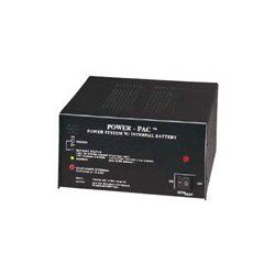 NewMar - POWER-PAC-7 - POWER-PAC Power Supply with Internal Battery, 7AH