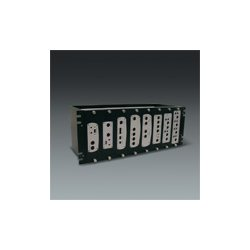 ACTi - RMK-3000 - ACTi RMK-3000 Rack Mount for Video Encoder, Video Server - Steel - Black
