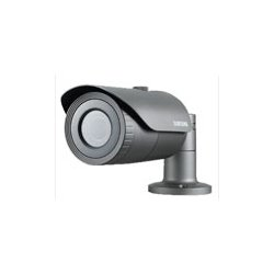 Samsung - SCO-5083R - Analog IR Bullet Camera, 1/3 1.3MP CMOS, 1000TVL, Vari-focal Lens (3 -10mm), True D/N, 120dB WDR, Analytics, 24VAC/12VDC, IP66, IK10