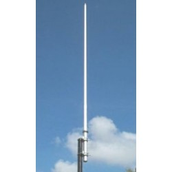 Wincomm - WRO2400-120-3 - NCG GP-24-3 12 dBi Omnidirectional Antenna. 2.4-2.483GHz ISM band. 3-degree downtilt for better coverage. Mounting on pole. N-type Female connector. Ideal for 802.11b/g
